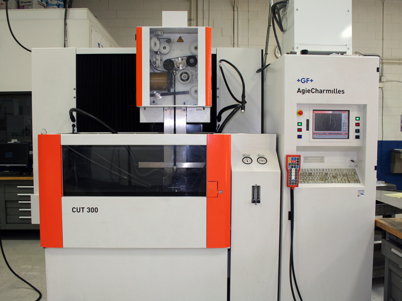 wire cut edm thesis It has been accepted for inclusion in masters theses & specialist projects by an  authorized  edm is a non-traditional cutting process, which consistently  produces ultra-precise holes with fine  o wedm - wire electric discharge  machining.